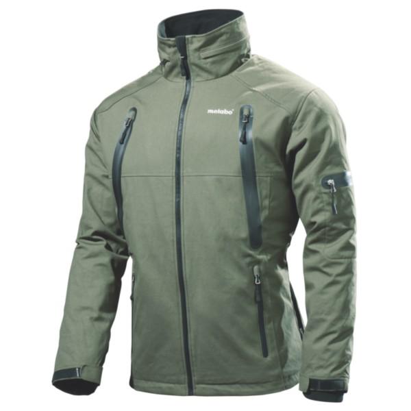 Metabo Akkus fűthető kabát – HJA 14.4-18 (méret: XL)