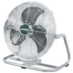 Akkus ventilátor