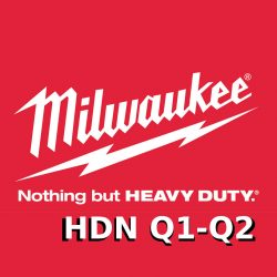 Milwaukee Q1-Q2
