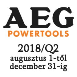 AEG Q2
